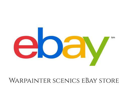 Warpainter scenics on eBay