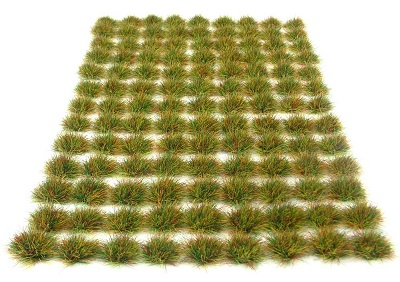 6mm Rough grass